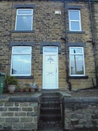 Thumbnail 2 bed terraced house to rent in Thorpe Road, Pudsey