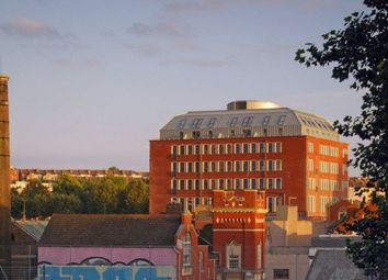 Thumbnail 2 bed flat for sale in Norfolk Place, Bedminster, Bristol