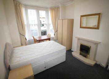 Thumbnail Studio to rent in Heathfield Road, Heath, Cardiff
