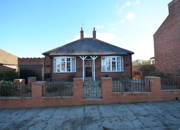 Thumbnail 2 bed bungalow for sale in Dale Road, Shildon