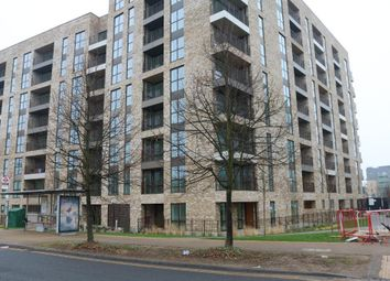 Thumbnail 2 bed flat to rent in Abyford Court, 3 Lakeside Drive, Park Royal, London