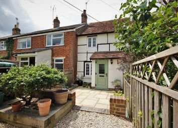 Thumbnail 2 bed terraced house for sale in Dixons Row, Grove, Wantage
