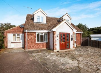 Thumbnail 4 bedroom detached house for sale in All Saints Close, Springfield, Chelmsford