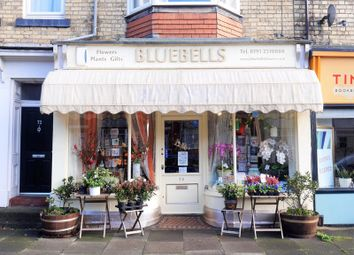 Thumbnail Commercial property for sale in Bluebells, 70 Whitley Road, Whitley Bay