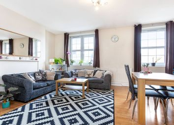 Thumbnail 4 bed flat to rent in Percival Street, Clerkenwell, London