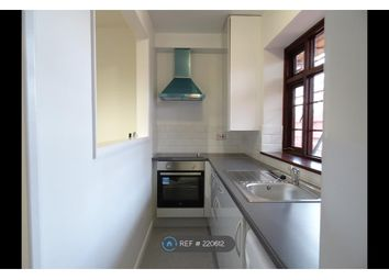Thumbnail 3 bed flat to rent in Bronte House, London