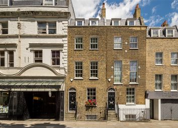 Thumbnail 4 bed terraced house for sale in Islington Green, London