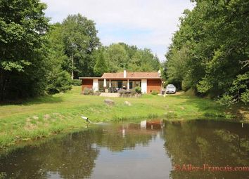 Thumbnail 2 bed bungalow for sale in Saint Estèphe, Dordogne, 24360, France