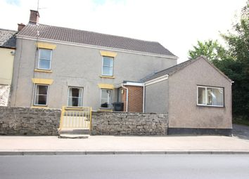Thumbnail 3 bed semi-detached house for sale in Gloucester Road, Coleford