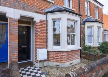 Thumbnail 3 bed terraced house for sale in Middle Way, Oxford