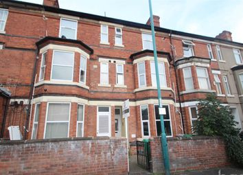 Thumbnail 2 bed flat to rent in Noel Street, Nottingham