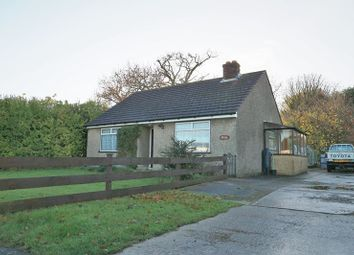 Thumbnail 2 bed detached bungalow for sale in Chase Lane, Dovercourt, Harwich