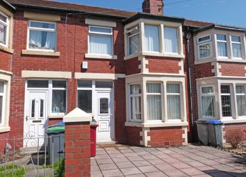 3 bed terraced house for sale in Beverley Grove, South Shore FY4