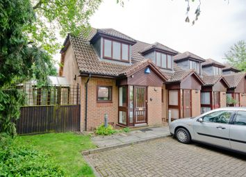 Thumbnail 1 bed semi-detached house to rent in Langdale Close, London