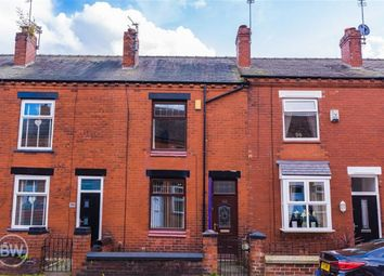 Thumbnail 2 bedroom terraced house for sale in Stanley Street, Atherton, Manchester