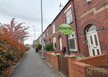 Thumbnail 2 bed property to rent in Wellington Road, Swinton, Manchester