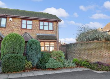 Thumbnail 3 bed semi-detached house for sale in Jenkyns Close, Botley, Southampton, Hampshire