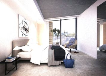 Thumbnail 3 bed flat for sale in Hoola, Tidal Basin, London