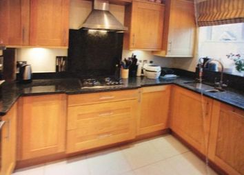 Thumbnail 3 bed end terrace house to rent in Hawthorn Park, Swanley, Kent