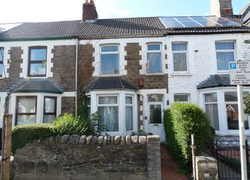 Thumbnail 4 bed property to rent in Richard Street, Cathays, ( 4 Beds )