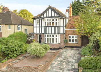 Thumbnail 3 bedroom detached house for sale in Rowan Walk, Bromley