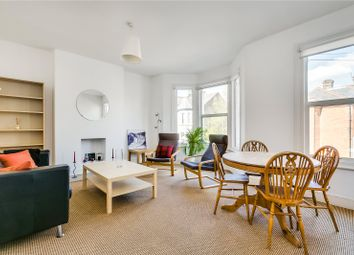 Thumbnail 3 bed flat for sale in Fairmount Road, London
