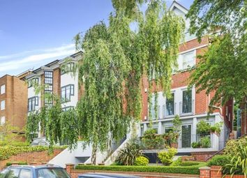 Thumbnail 2 bed flat for sale in Lindfield Gardens, Hampstead, London