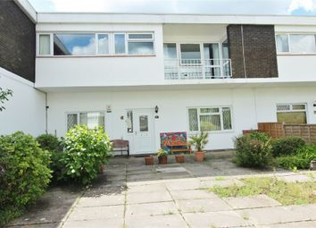 Thumbnail 3 bed flat for sale in Allt-Yr-Yn Way, Newport