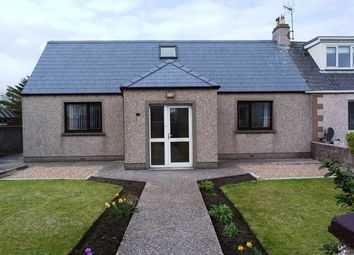 Thumbnail 3 bed semi-detached house for sale in Millar Road, Stornoway
