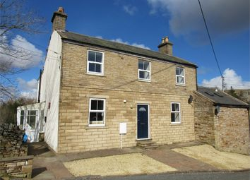Thumbnail 2 bedroom cottage to rent in Bankfoot View, Overwater, Nenthead, Cumbria.