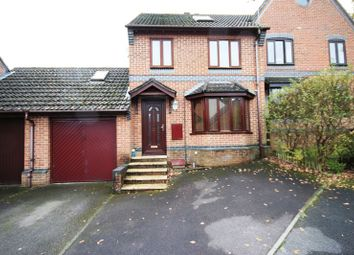 Thumbnail 3 bed property for sale in Brocks Close, Dibden Purlieu, Southampton
