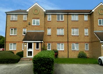 Thumbnail 1 bedroom flat to rent in Scottwell Drive, London