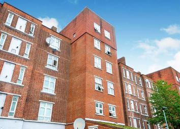 Thumbnail 2 bed flat for sale in Nelson Mandela House, 124 Cazenove Road, London, England