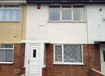 Thumbnail 2 bed property to rent in Deane Road, Deane, Bolton