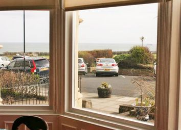 Thumbnail 2 bed flat to rent in Percy Gardens, Tynemouth, North Shields