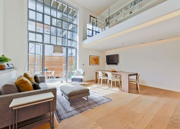 Thumbnail 2 bed flat for sale in Laycock Street, London