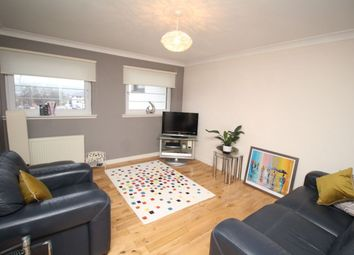 3 bed flat for sale in Whiteside Court, Bathgate EH48