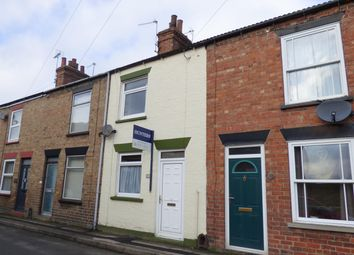 Thumbnail 2 bed terraced house for sale in Charles Street, Louth