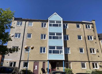 Thumbnail 2 bed flat for sale in Ferrara Square, Marina, Swansea