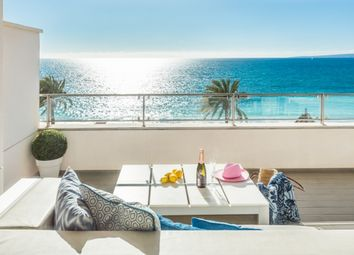 Thumbnail 3 bed apartment for sale in Portixol, Palma, Majorca, Balearic Islands, Spain