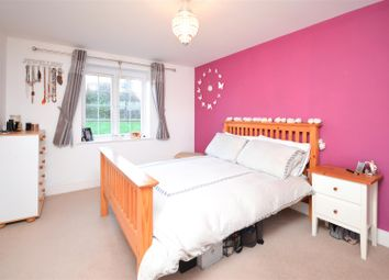 Thumbnail 1 bed flat for sale in De Paul Way, Brentwood