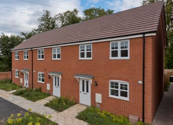 Thumbnail 3 bedroom semi-detached house for sale in Tower View, Birmingham
