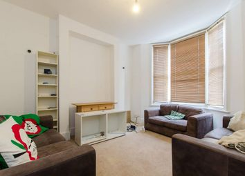 Thumbnail 2 bed flat to rent in Hillside Road, London