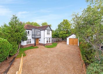 Thumbnail 3 bed detached house to rent in Dudley Grove, Epsom