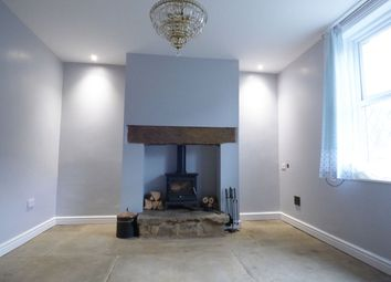 Thumbnail 3 bed terraced house to rent in Chorley Old Road, Whittle-Le-Woods, Nr Chorley