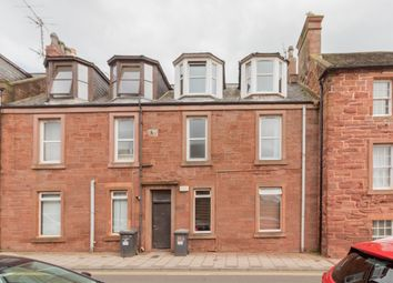 Thumbnail 2 bed flat to rent in West Newgate, Arbroath