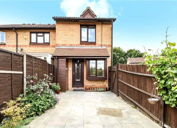 Thumbnail 1 bed end terrace house for sale in Eamont Close, Ruislip, Middlesex