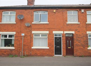 Thumbnail 2 bed terraced house to rent in Marsh Lane, Preston