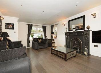 Thumbnail 3 bedroom detached house to rent in Oak Hill Road, Stapleford Abbotts, Romford