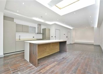 Thumbnail 4 bed property for sale in Westbere Road, West Hampstead, London
